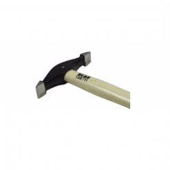 Sharp Texturing Hammer