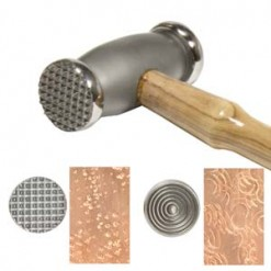 Texture Hammer