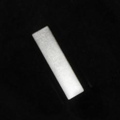 aluminum rectangle