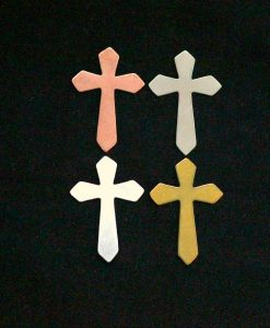 Cross Shaped Stamping Blanks