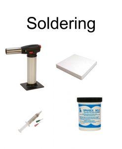 Soldering Supplies