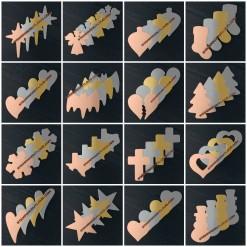 Metal Stamping Blanks