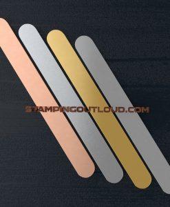 Bracelet Cuff Blanks