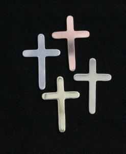 Skinny Cross Blanks